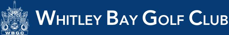 Whitley Bay Golf Club (Co.Reg 122105) | Claremont Road, Whitley Bay, Tyne And Wear, NE26 3UF | 01912520180